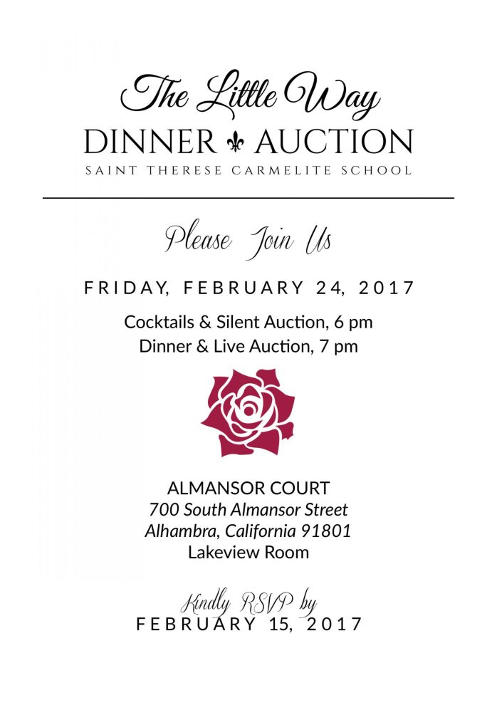 auction-invite